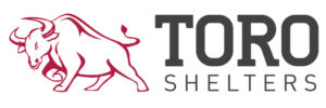 Logo Toro Shelters