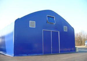 Rapid Warehouse