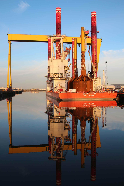 Offshore Windfarm